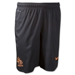 Netherlands 12/13 Away Soccer Shorts