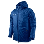 Nike Found 12 Pilot Jacket (Royal)