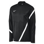 Nike Comp 12 Midlayer Top (Blk/Wht)