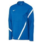 Nike Comp 12 Midlayer Top (Roy/Wht)