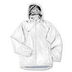 Nike Found 12 Rain Jacket (White)