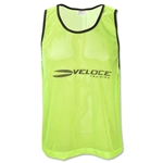 Veloce Practice Vest (Set of 6) (Yellow)