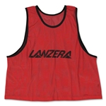 Lanzera Scrimmage Vest Set (Red)