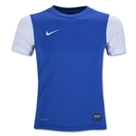 Nike Classic IV Jersey (Roy/Wht)