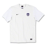 StandUp Nike Classic IV Jersey (White)