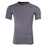 Nike Core Compression SS Top 2.0 (Sv/Bk)