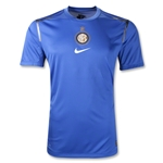Inter Milan 12/13 Prematch Top (Roy/Wht)