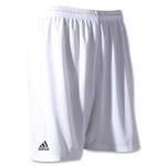 adidas MLS Match Short (White)