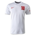 Rooney Hero T-Shirt (White)
