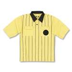 Veloce Referee Jersey (Yellow)