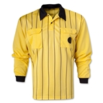 Veloce LS Referee Jersey (Yellow)