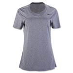 Nike Women's Legend Shirt (Dk Grey)