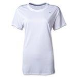 Nike Women's Legend Shirt (White)
