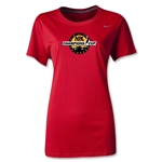NPL Champions Cup 2013 Women's Legend T-Shirt (Red)