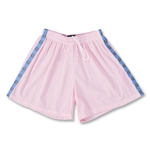 FIT2Win Women's Ribbon Short (Pink)