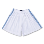 FIT2Win Women's Ribbon Short (White)