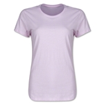 Women's 4.3 oz. T-Shirt (Pink)