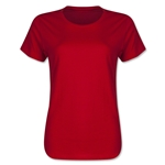 Women's T-Shirt (Red)