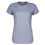 Women's 4.3 oz. T-Shirt (Gray)