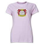 Bayer Leverkusen Women's T-Shirt (Pink)