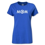 Chelsea Mom Women's T-Shirt (Royal)