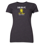 Chelsea Graphic Women's T-Shirt (Navy)