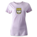 Charleston Battery Women's T-Shirt (Pink)