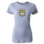 Charleston Battery Women's T-Shirt (Gray)