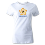 CONCACAF Women's T-Shirt (White)