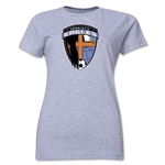 Charlotte Eagles Soccer Women's T-Shirt (Grey)