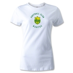 FC Nantes Women's T-Shirt (White)