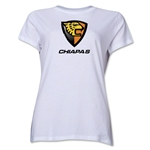Jaguares Women's T-Shirt (White)