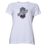 Colorado Springs Switchbacks Soccer Women's T-Shirt (White)