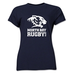 North Bay Rugby Club Women's T-Shirt