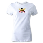 Old White Women's Logo T-Shirt (White)