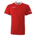 Olympus Training Rugby Jersey (Red)