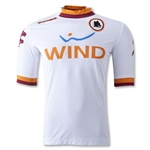 AS Roma 12/13 Authentic Away Soccer Jersey