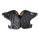 Under Armour Player SS Shoulder Pad Liner (Black)