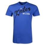 Inter Milan 2012 Core T-Shirt (Royal)