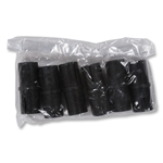 Veloce Connectors for 1.25 Poles 6 pk.