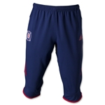 Chicago Fire 3/4 Pant