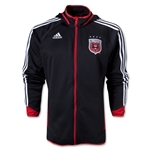 DC United Presentation Suit Jacket