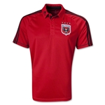 DC United ClimaCool Polo