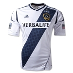 LA Galaxy 2013 Authentic Primary Soccer Jersey