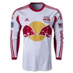 New York Red Bulls 2014 Jersey de Futbol Primario Autentico ML