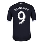 Philadelphia Union 2014 MCINERNEY Authentic Third Soccer Jersey
