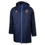 Philadelphia Union Stadium Jacket