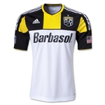 Columbus Crew 2013 Authentic Secondary Jersey