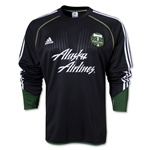 Portland Timbers Training Top