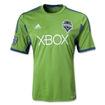 Seattle Sounders FC 2014 Primary Soccer Jersey